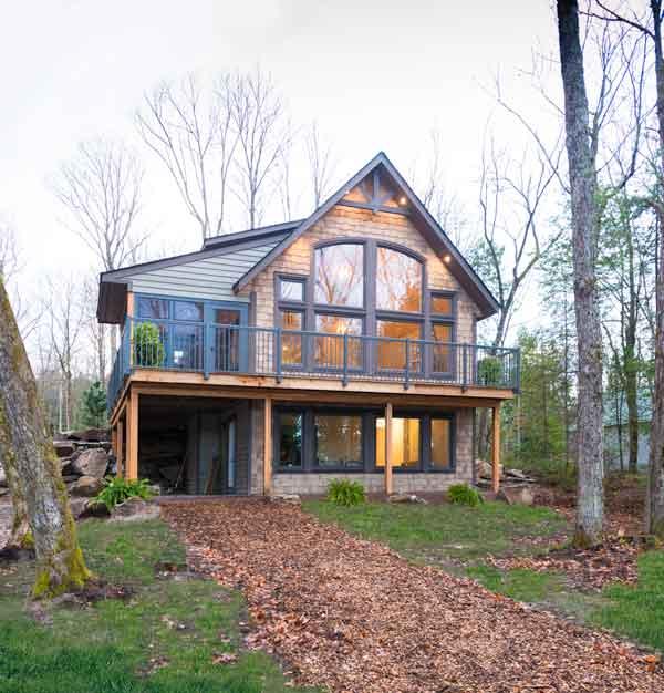 Designs Linwood Homes