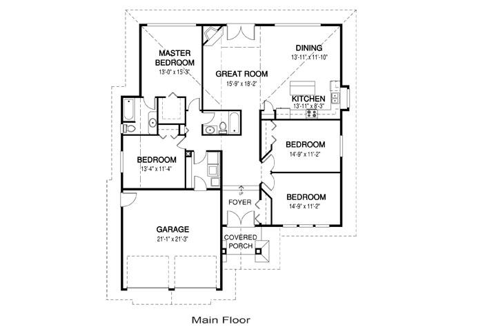 House Plans Arizona Linwood Custom Homes