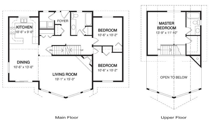 House Plans Cascade Linwood Custom Homes